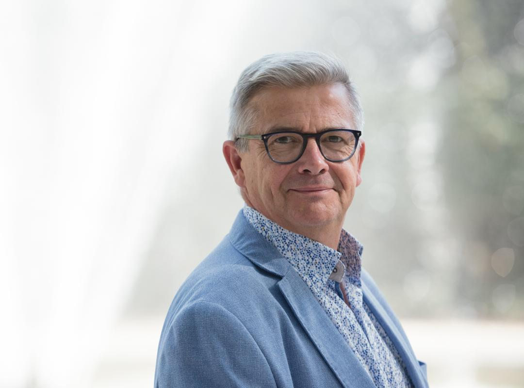 Kris Van Dijck